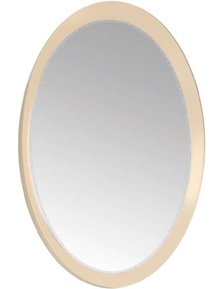 Marka One spogulis Arrondi/Bonne 60 - 4