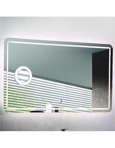 Esbano spogulis ES-1989 GDF - 1
