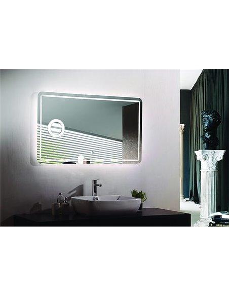 Esbano spogulis ES-1989 GDF - 2
