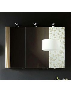 Keuco spoguļu skapītis Royal Universe - 1