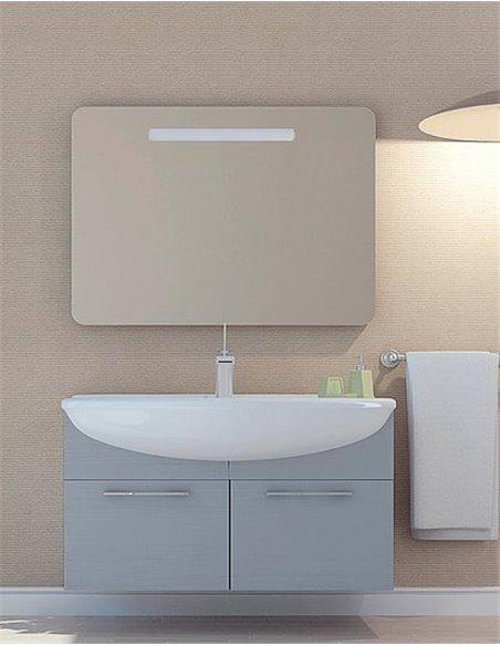 Sanvit spogulis Модерн - 2