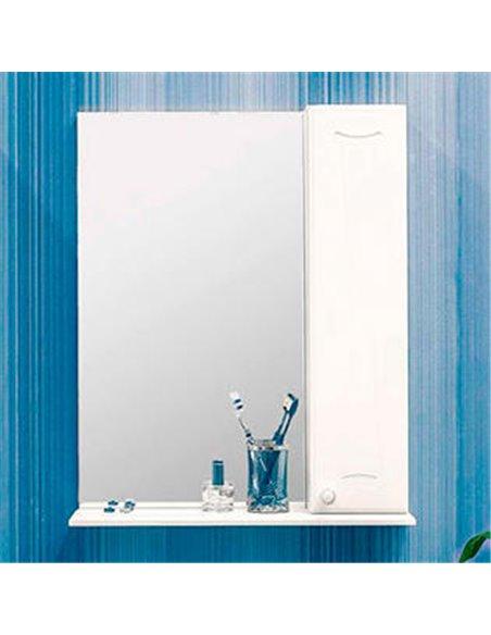 Sanflor spoguļu skapītis Карина 50 - 1