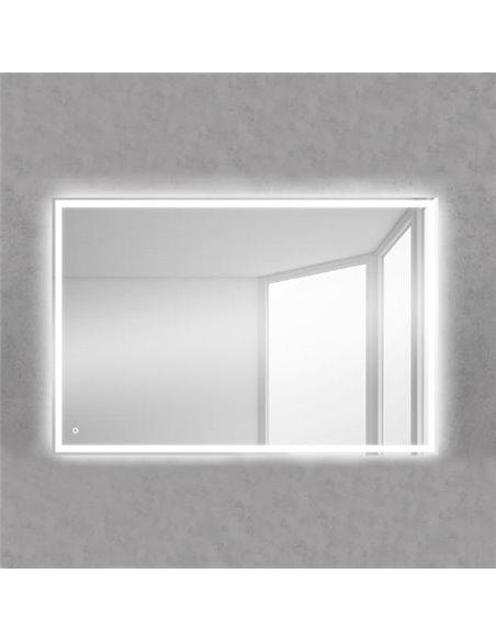 BelBagno spogulis SPC-GRT-1200-800-LED-TCH - 1