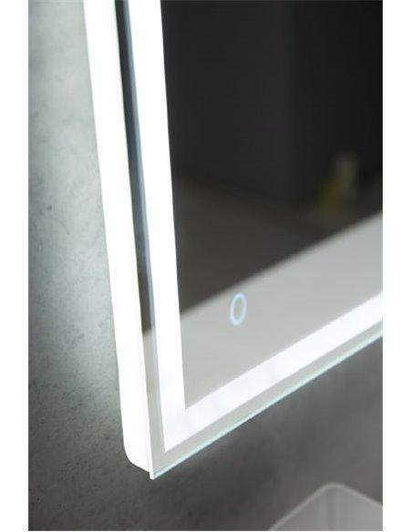 BelBagno spogulis SPC-GRT-1200-800-LED-TCH - 2