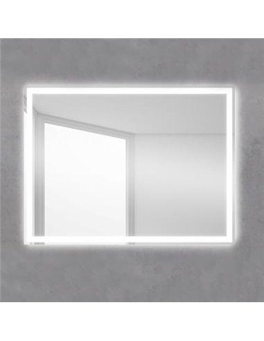 BelBagno spogulis SPC-GRT-600-800-LED-BTN - 1