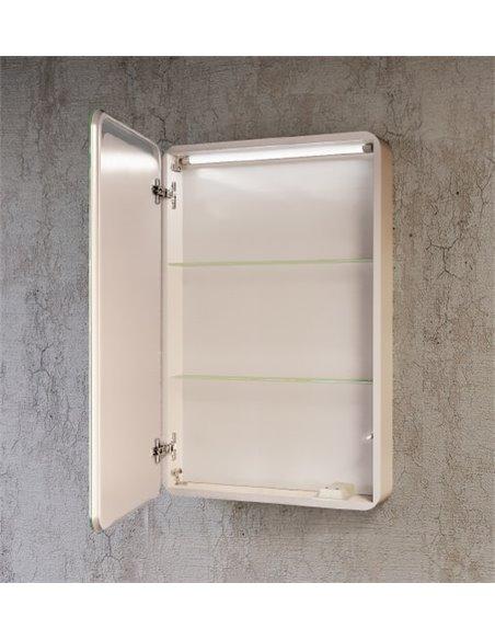 Raval spoguļu skapītis Pure 60 - 4