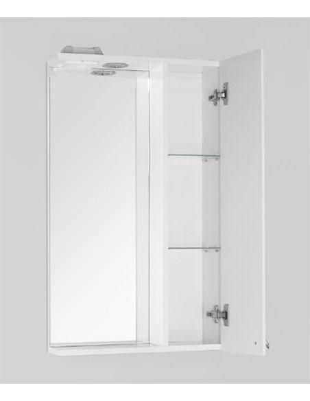 Style Line spoguļu skapītis Канна 50/С - 2