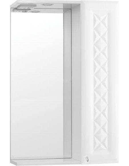 Style Line spoguļu skapītis Канна 50/С - 5