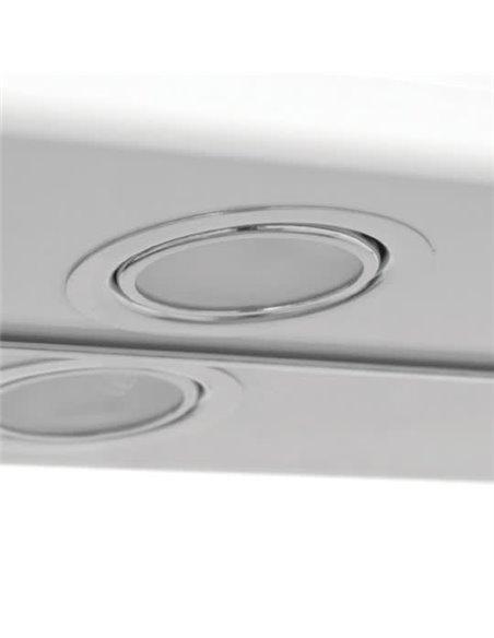 Style Line spoguļu skapītis Канна 50/С - 6