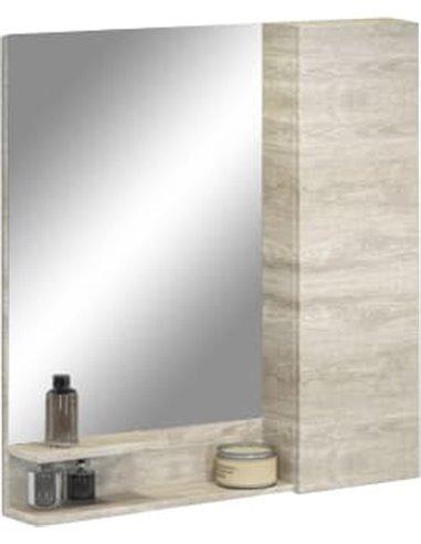 Comforty spoguļu skapītis Верона 75 - 1