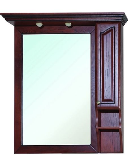 Bellezza spoguļu skapītis Рим 110 - 1