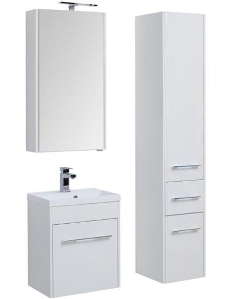 Aquanet spoguļu skapītis Августа 50 - 2