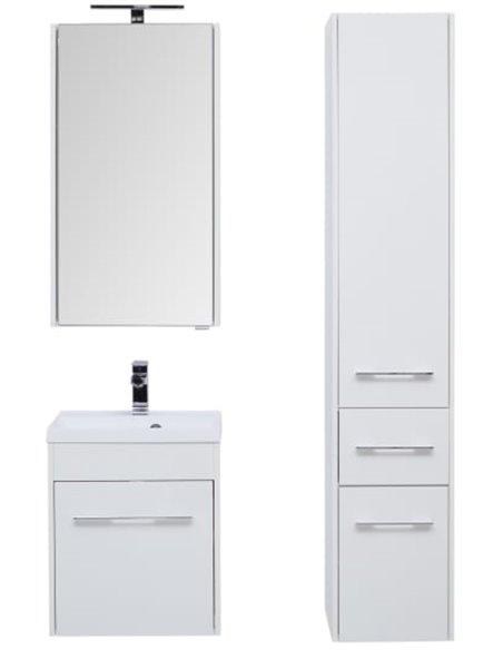 Aquanet spoguļu skapītis Августа 50 - 4