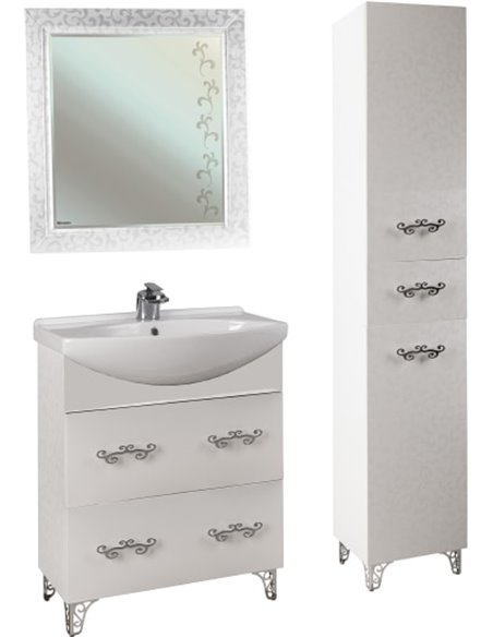 Bellezza spogulis Маргарита 65 - 2