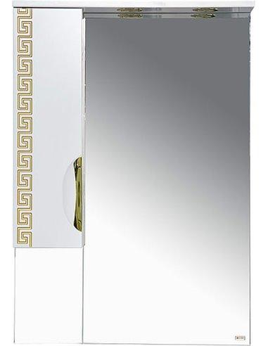 Misty spoguļu skapītis Престиж 60 L - 1