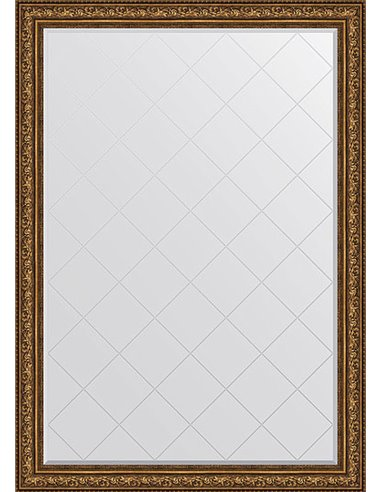 Evoform spogulis Exclusive-G BY 4513 - 1