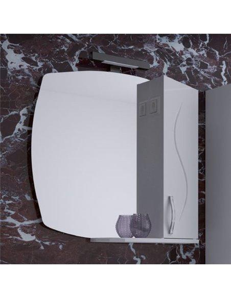 ASB-Mebel spoguļu skapītis Грета 80 - 1