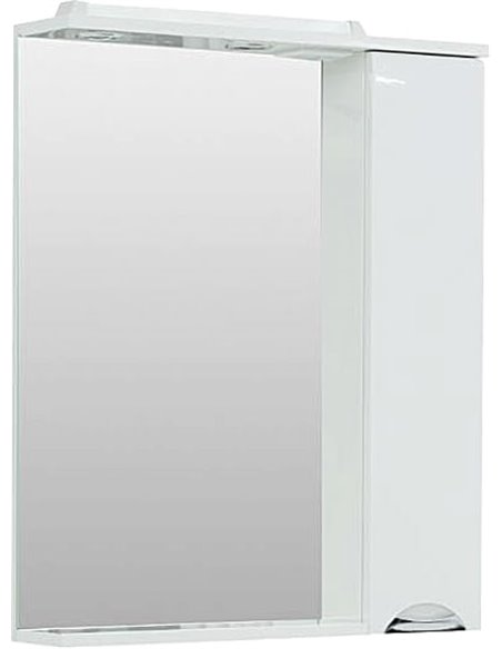Aquanet spoguļu skapītis Гретта 70 - 1