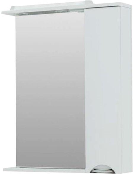 Aquanet spoguļu skapītis Гретта 70 - 4
