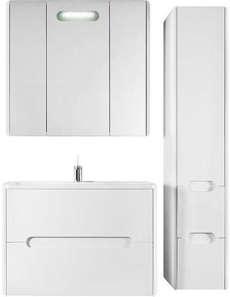 Vod-Ok spoguļu skapītis Флорена 80 - 5