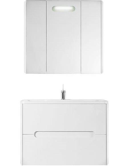 Vod-Ok spoguļu skapītis Флорена 80 - 6