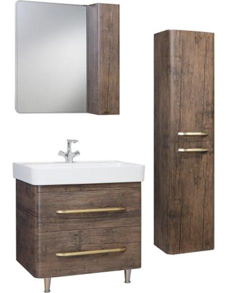 Bellezza spoguļu skapītis Олимпия 80 R - 2