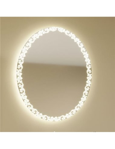 Marka One spogulis Joli 75 Light - 1
