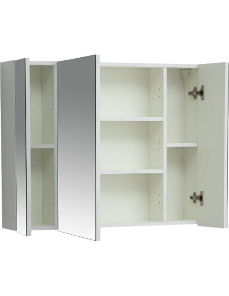 Sanstar spoguļu skapītis 90 - 4