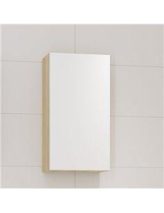 Cersanit Wall Cabinet Smart 35 - 1