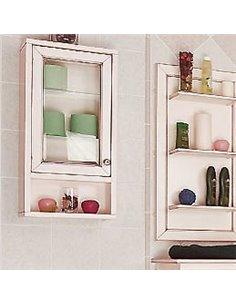 Caprigo Wall Cabinet Альбион 360 - 1