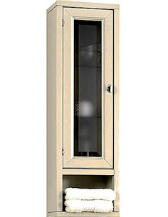 Caprigo Wall Cabinet Альбион 240 - 1