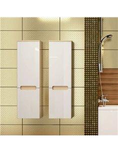 Ravak Tall Storage Unit Classic - 1