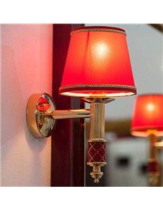 Boheme lampa Murano 765 - 1