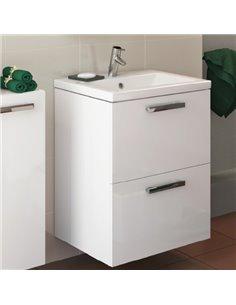 Cersanit Vanity Unit With A Basin Melar 50 - 1
