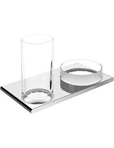 Keuco Glass Edition 400 11554 - 1