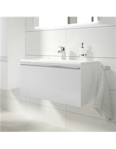 Ravak Vanity Unit With A Basin Clear - 1