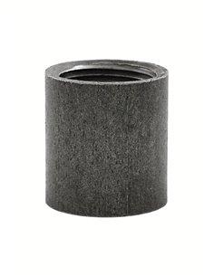 """Socket, steel 3/4"""", 205 - 1"""