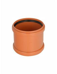 Ārdarbu slīduzmava PVC DN125 858 - 1