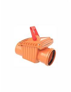 Kanalizācijas pretvārsts 5000 N/110 - 1