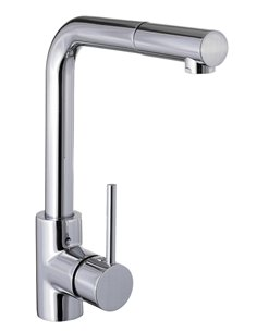 MAGMA kitchen mixer with pull-out spout ABAVA MG2057 - 1
