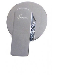 MAGMA concealed shower mixer MALTA MG2548 - 1