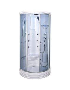 Duschy Hydromassage Shower Cabin 6006