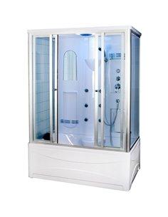 Duschy dušas kabīne ar masāžu 5043