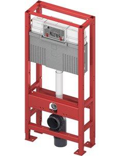 TECE iebūvējams wc poda rāmis TECEprofil 9500393