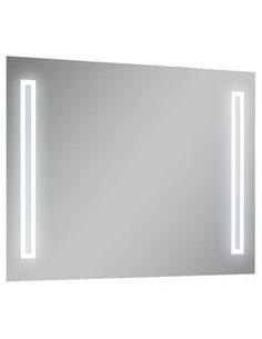 Spogulis 80x60, LED