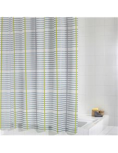 Ridder Bathroom Curtain Classique 32650 - 1