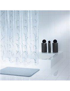 Ridder Bathroom Curtain Dots 32377 - 1