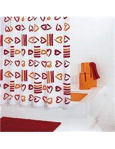 Ridder Bathroom Curtain Lovely 42360 - 1