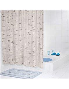 Ridder Bathroom Curtain Sylt 32319 - 1