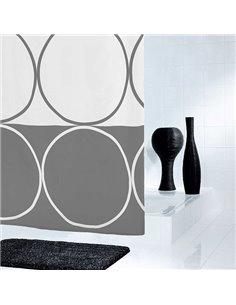 Ridder Bathroom Curtain Circle 46387 - 1